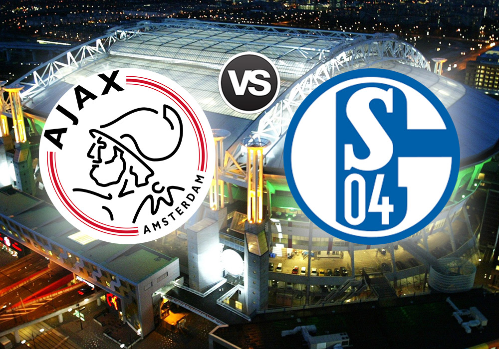 Biletul Zilei Ajax vs Schalke Pronosticuri și Pariuri sportive pe beturi.ro