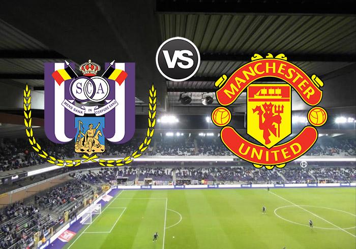 Biletul Zilei Anderlecht vs Manchester United Ponturi pariuri pe beturi.ro
