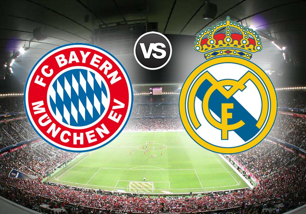 Biletul Zilei Bayern vs Real M Ponturi Pariuri sportive pe Beturi.ro