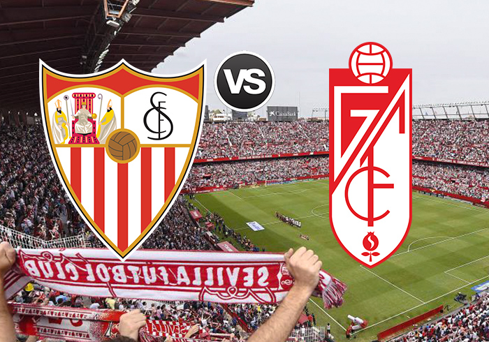 Biletul Zilei FC Sevilla vs Granada