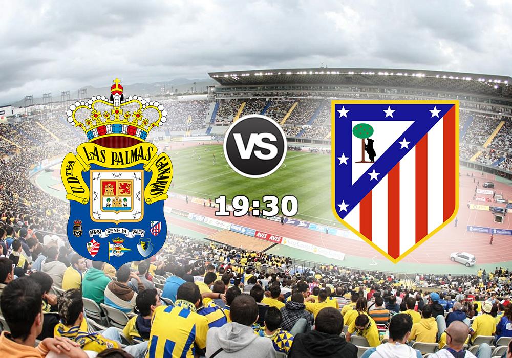 Biletul Zilei Las Palmas vs Atletico Madrid Pariuri sportive pe Beturi.ro