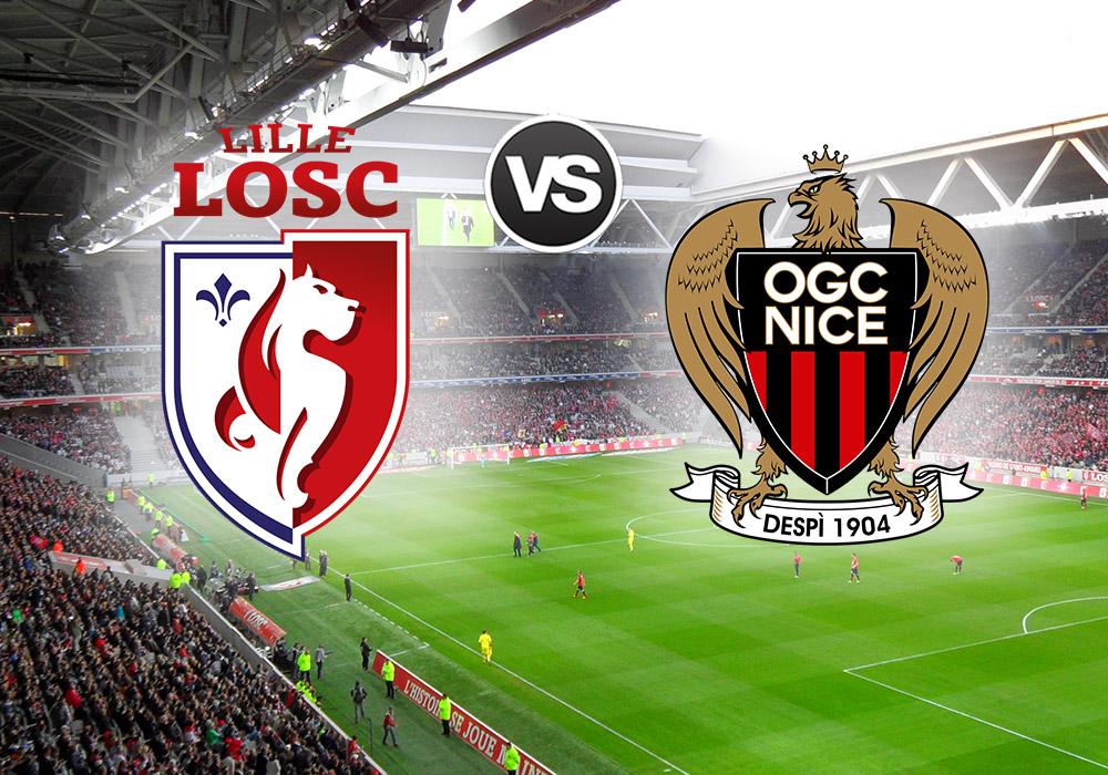 Biletul Zilei - Lille vs Nice - Pronosticuri și Pariuri sportive pe Beturi.ro