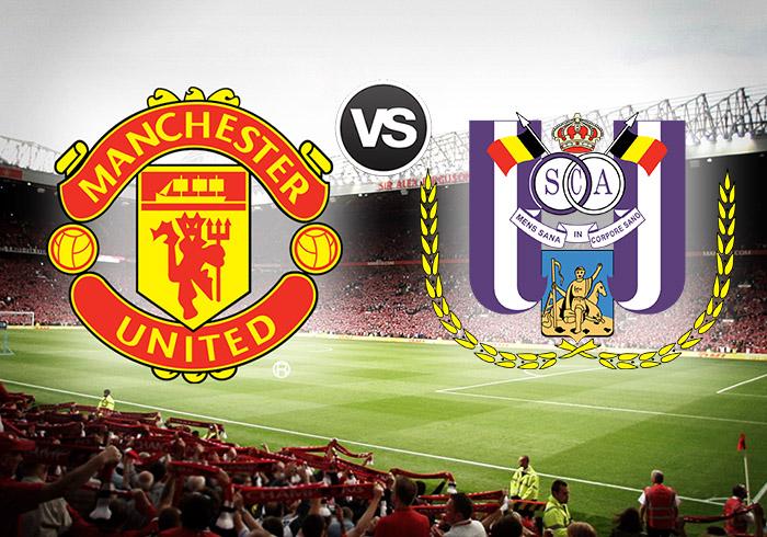 Biletul Zilei - Man United vs Anderlecht - Pronosticuri și ponturi pariuri pe Beturi.ro