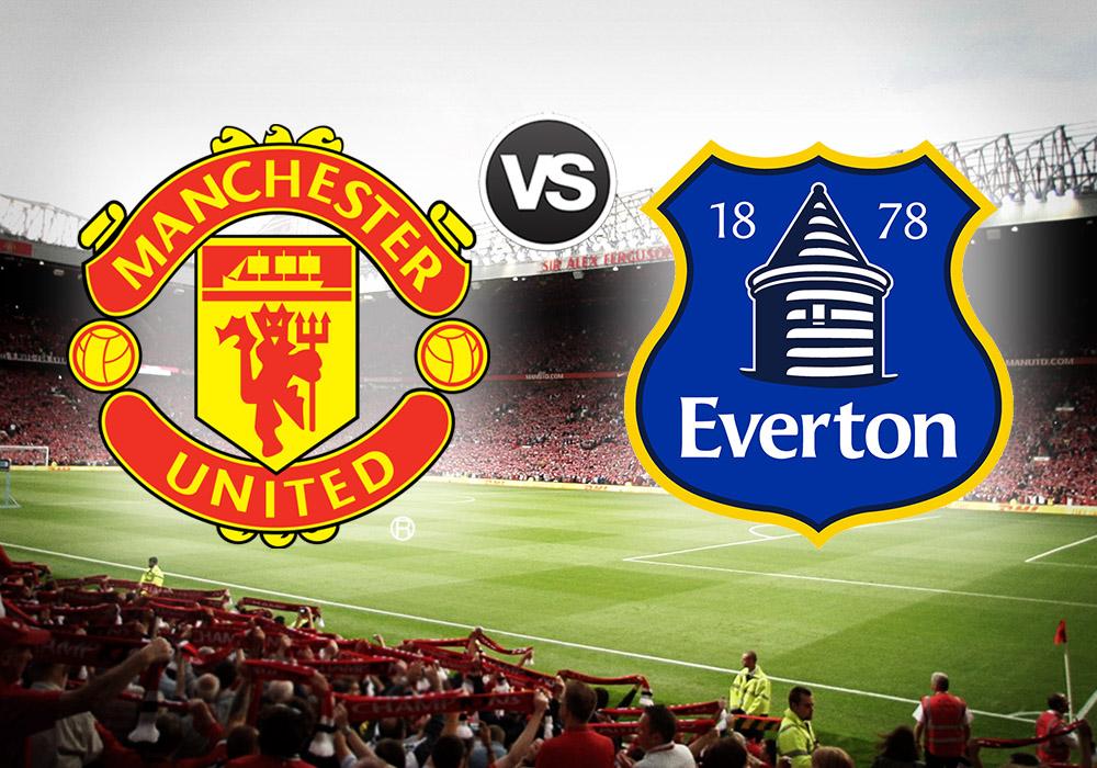 Biletul Zilei - Manchester United vs Everton - Pronosticuri