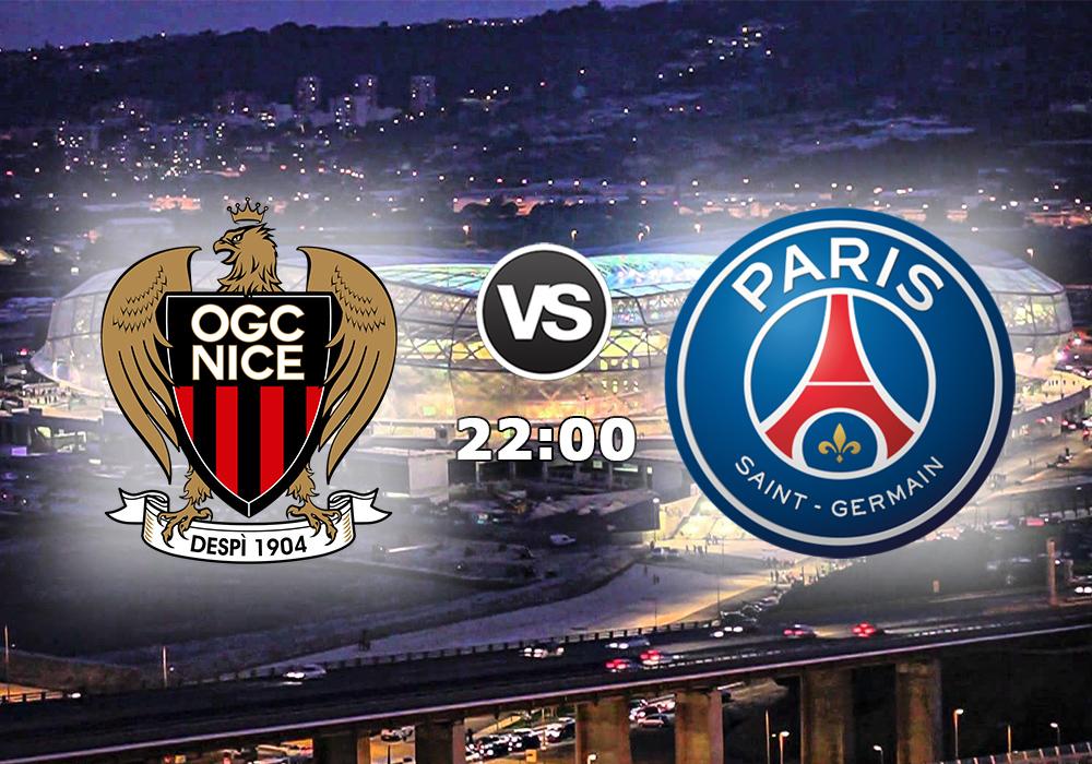 Biletul Zilei OGC Nice vs Paris SG Ponturi pariuri pe Beturi.ro