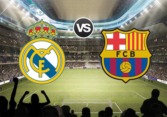 Biletul Zilei Real Madrid vs FC Barcelona Ponturi pariusi pe Beturi.ro