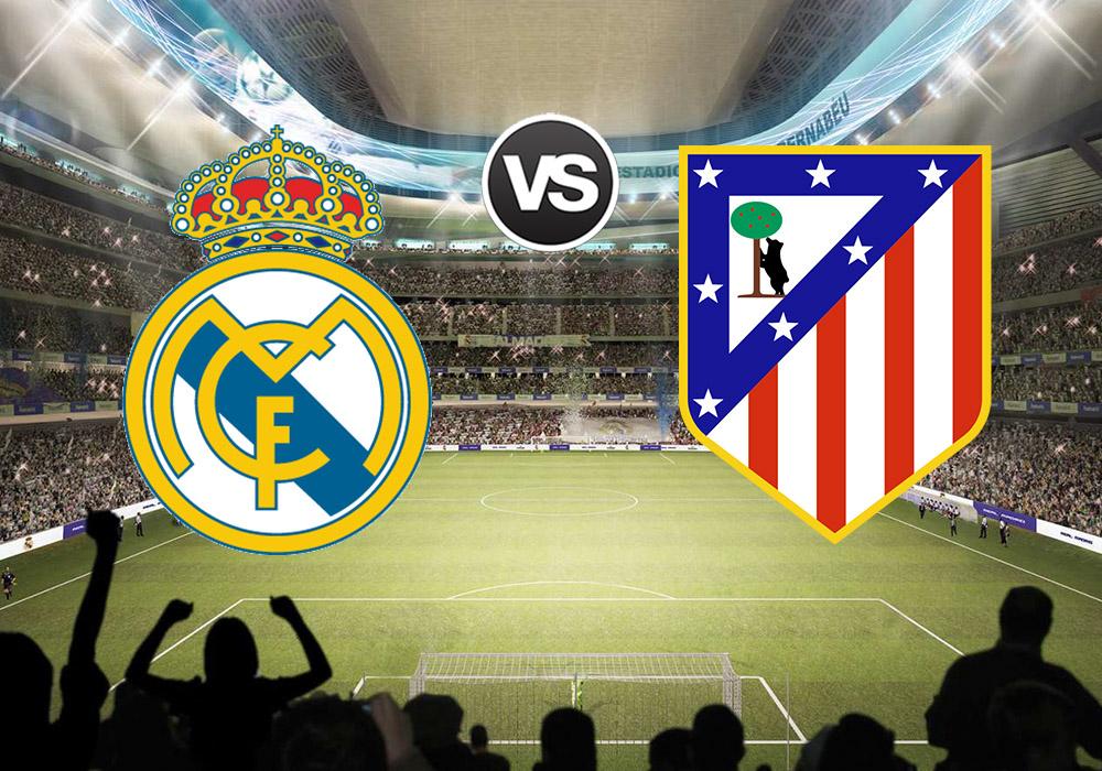 Biletul Zilei - Real Madrid vs Atletico Madrid