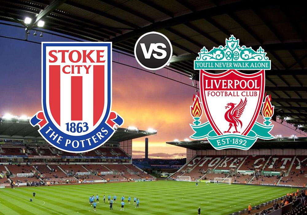 Biletul Zilei - Stoke vs Liverpool