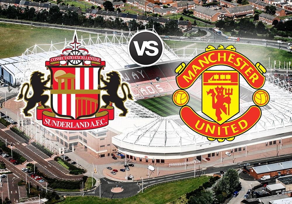 Biletul Zilei Sunderland vs Manchester