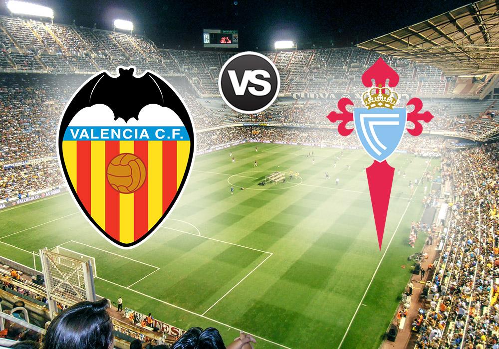 Biletul Zilei - Valencia vs Celta Vigo - Pariuri sportive pe Beturi.ro