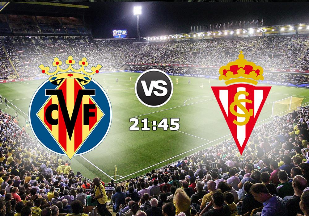 Biletul Zilei Villareal vs Sporting Gijon - Ponturi pariuri pe Beturi.ro