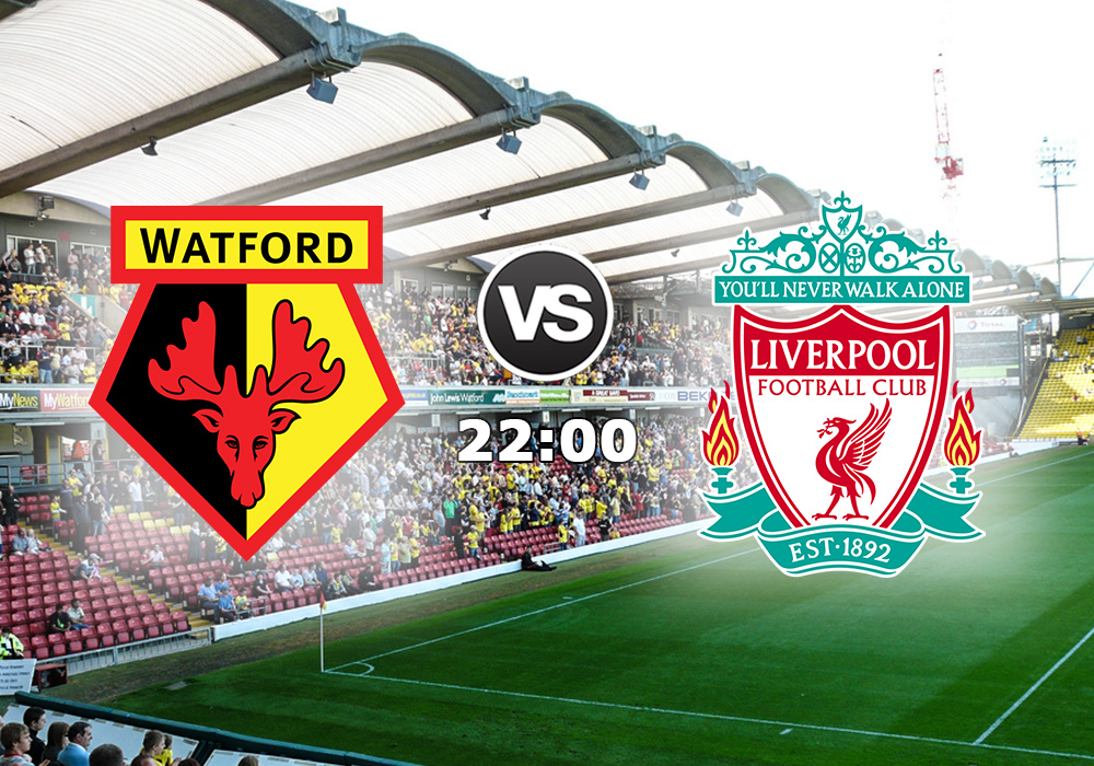 Biletul Zilei Watford vs Liverpool Ponturi pariuri pe beturi.ro
