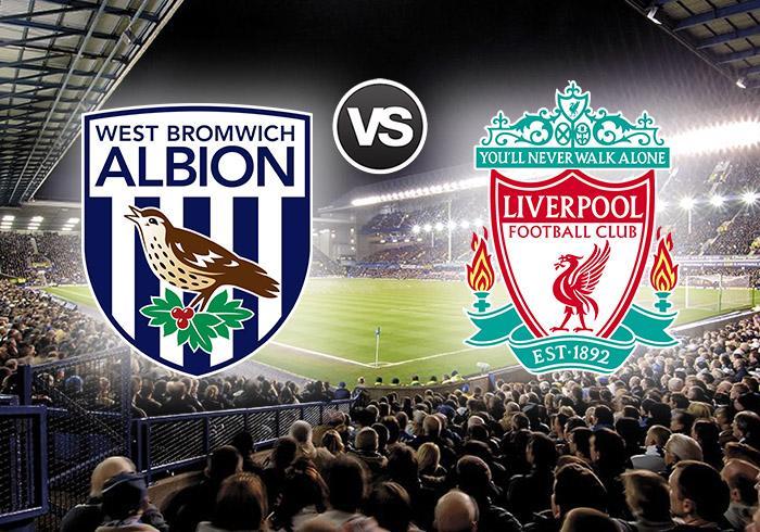 Biletul Zilei West Brom vs Liverpool D.16.Apr