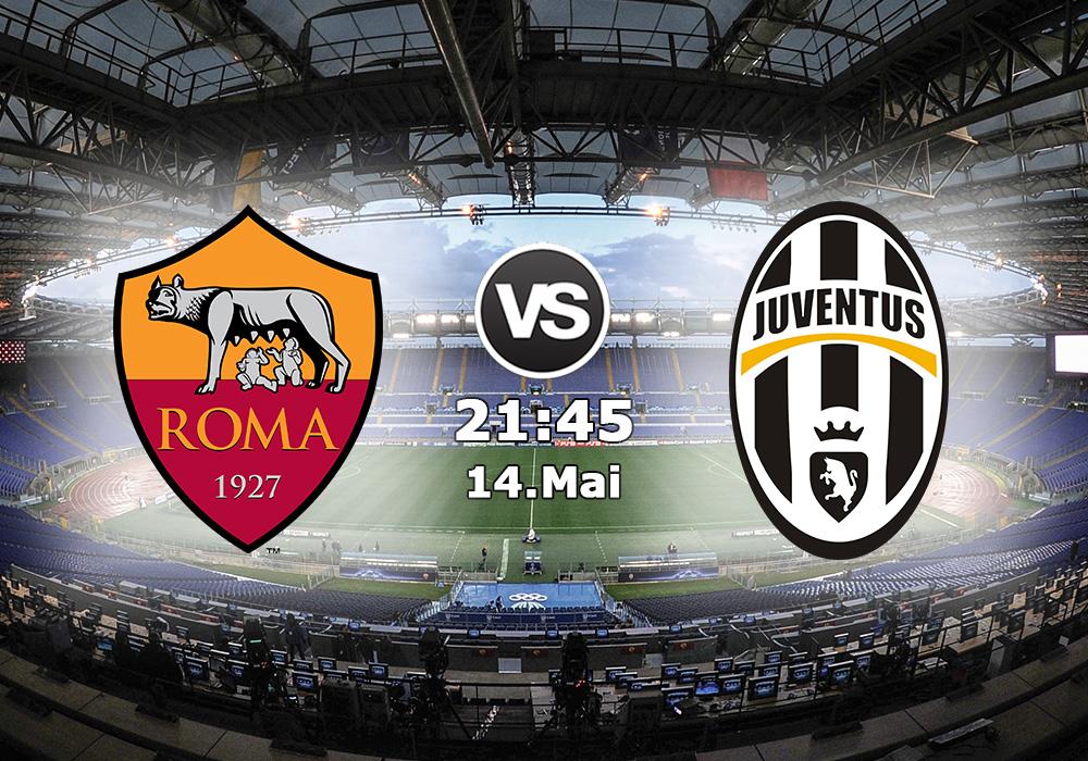 Biletul Zilei AS Roma vs Juventus Torino