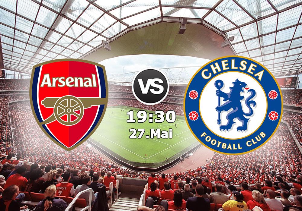 Biletul Zilei Arsenal vs Chelsea