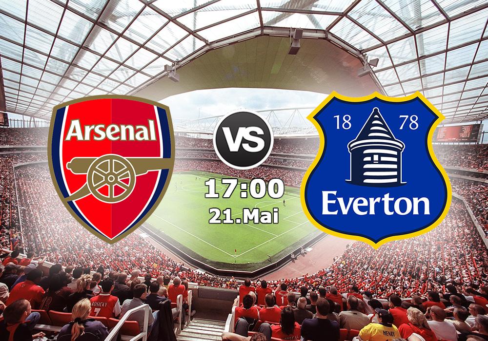 Biletul Zilei Arsenal vs Everton