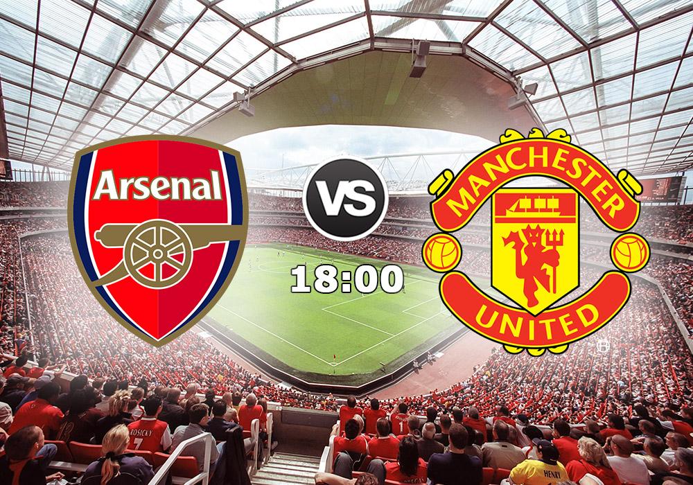 Biletul Zilei Arsenal vs Man United Pronosticuri și ponturi pariuri pe Beturi.ro