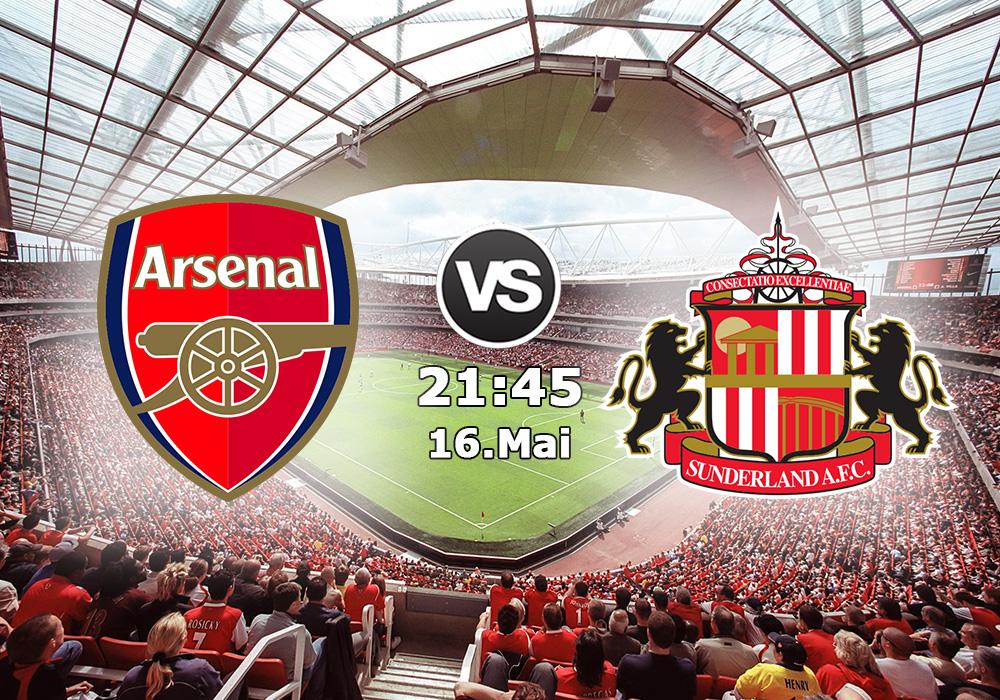 Biletul Zilei Arsenal vs Sunderland
