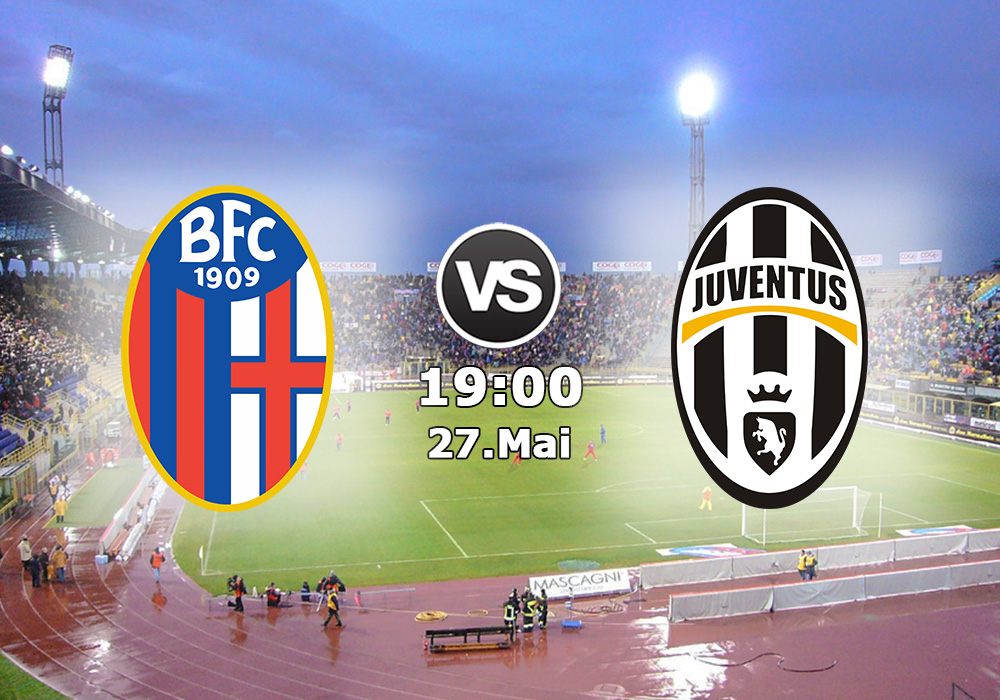 Biletul Zilei Bologna vs Juventus