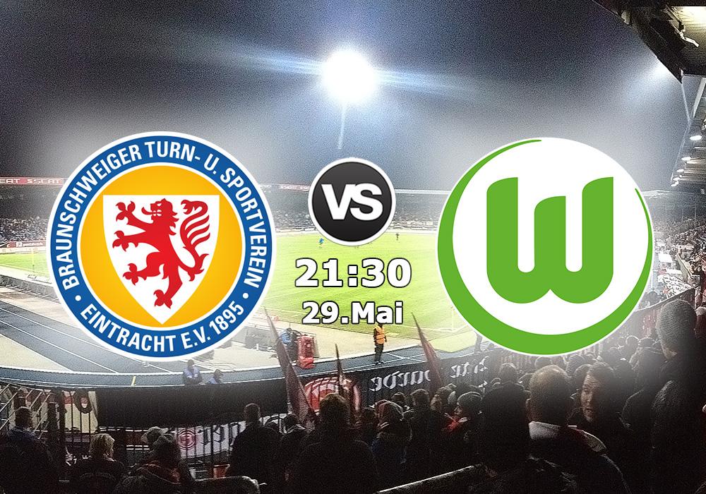 Biletul Zilei Braunschweig vs Wolfsburg