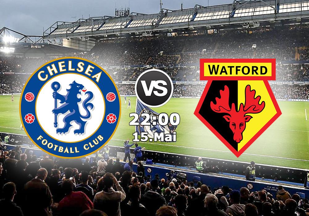 Biletul Zilei Chelsea vs Watford