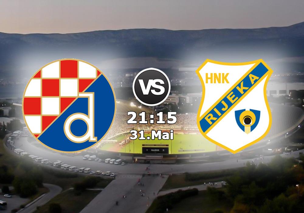 Biletul Zilei Dinamo Zagreb vs Rijeka
