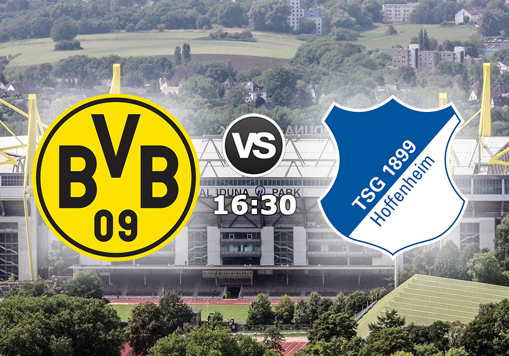 Biletul Zilei Dortmund vs Hoffenheim Ponturi pariuri pe Beturi.ro