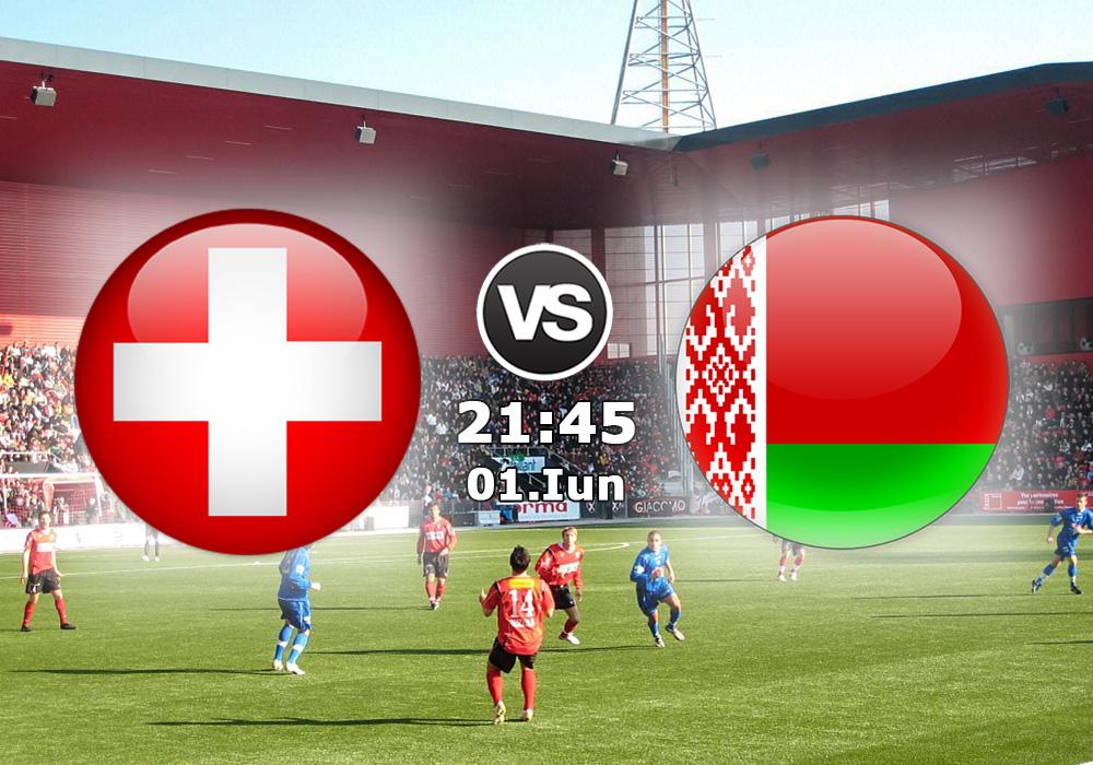 Biletul Zilei Elvetia vs Belarus