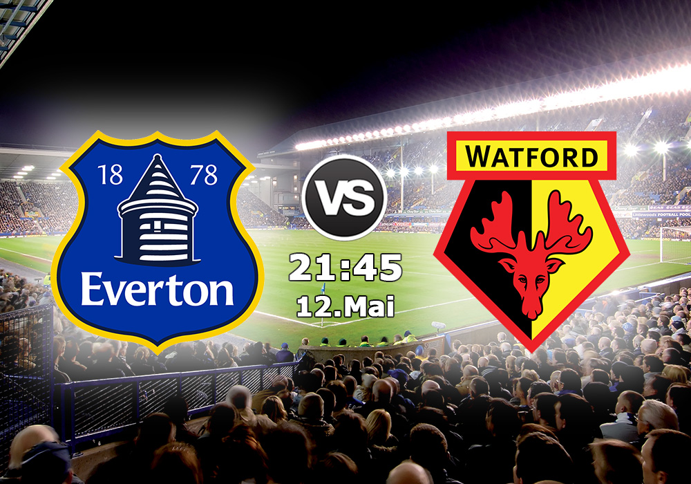 Biletul Zilei Everton vs Watford