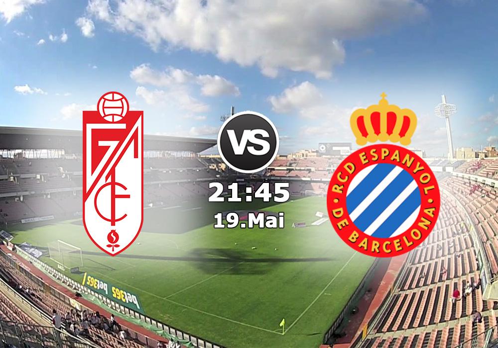 Biletul Zilei Granada vs Espanyol