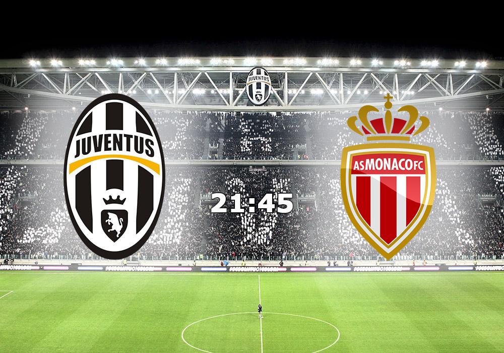 Biletul Zilei Juventus Torino vs AS Monaco