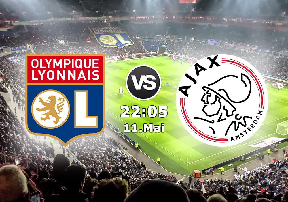 Biletul Zilei Lyon vs Ajax