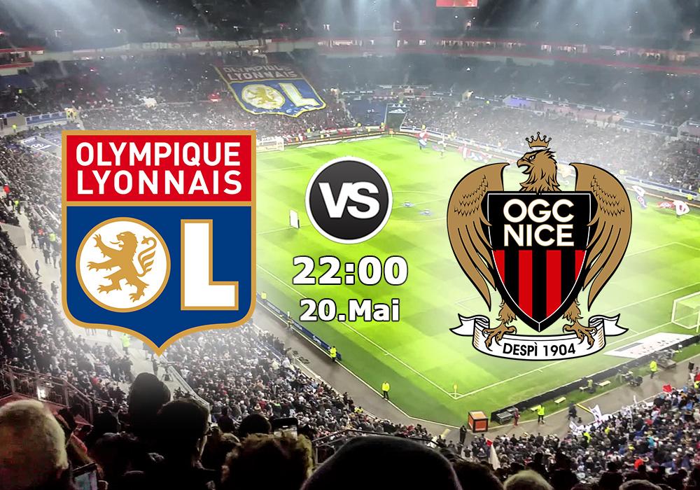 Biletul Zilei Lyon vs Nice