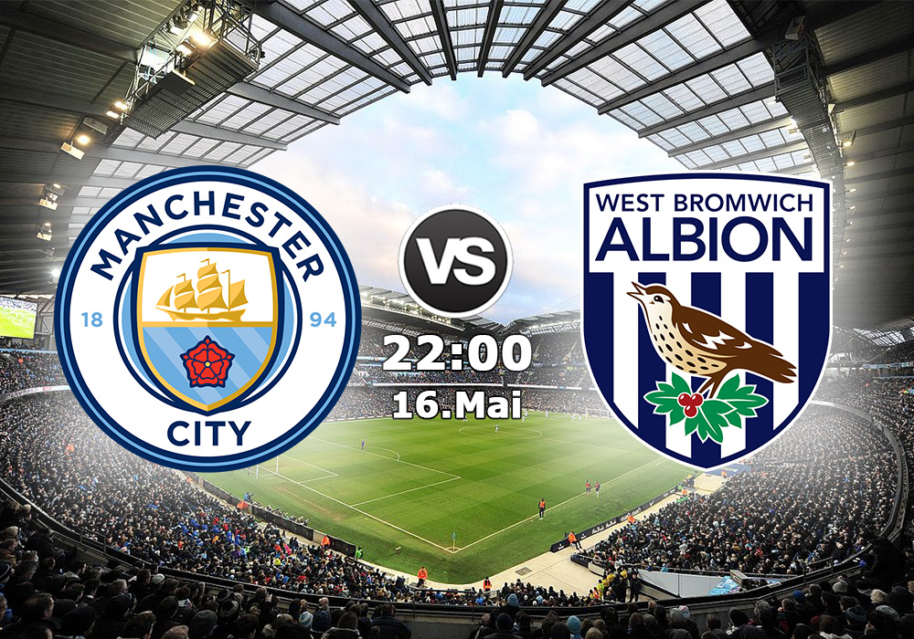 Biletul Zilei Man. City vs West Brom