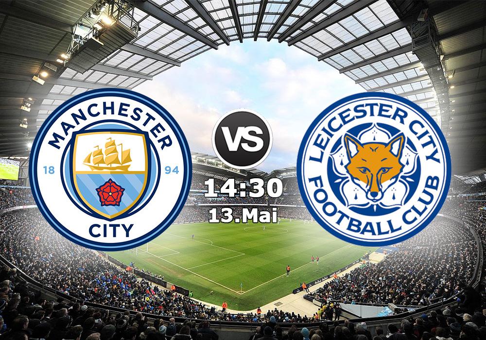 Biletul Zilei Manchester City vs Leicester