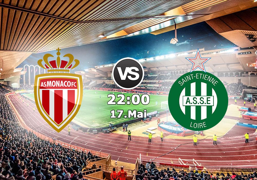 Biletul Zilei Monaco vs Saint Etienne