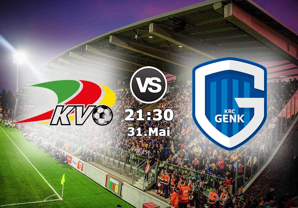 Biletul Zilei Oostende vs Genk