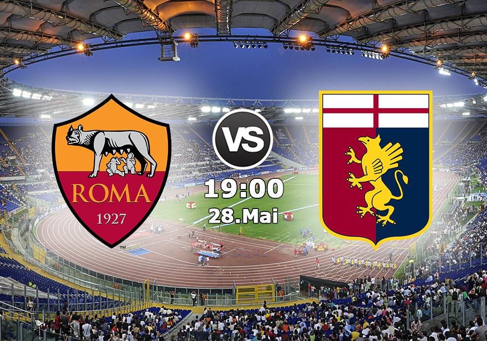 Biletul Zilei Pandurii AS Roma vs Genoa