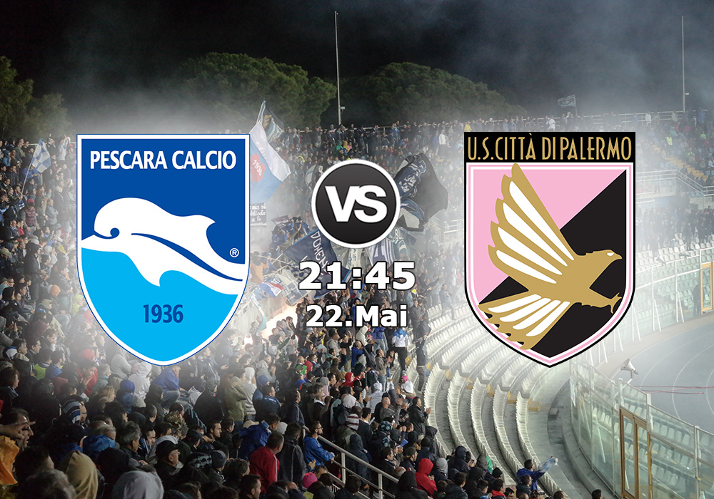 Biletul Zilei Pescara vs Palermo