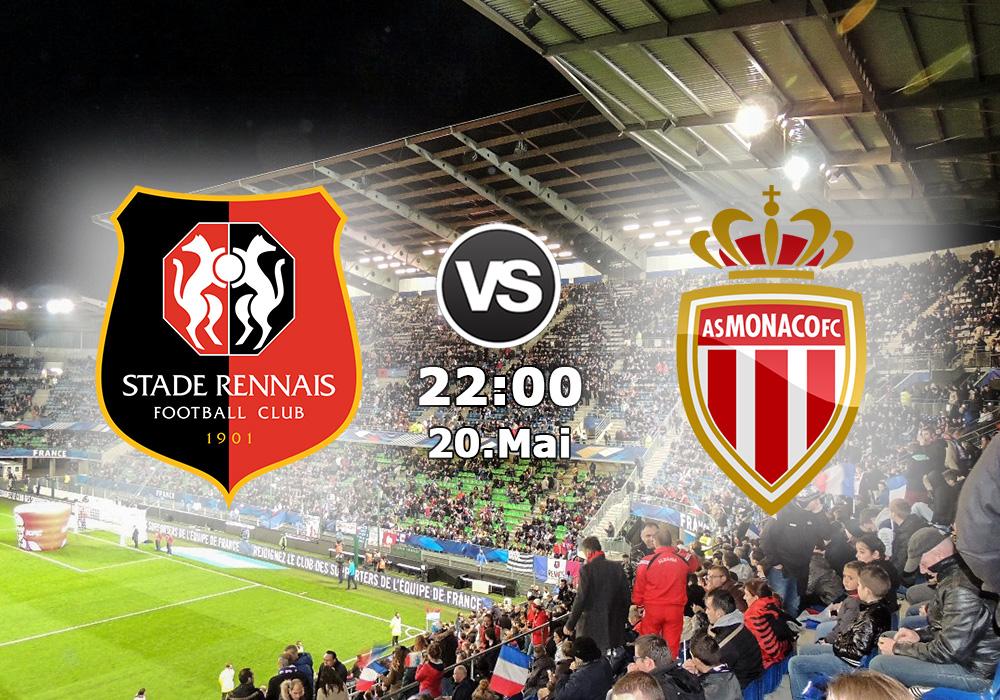 Biletul Zilei Rennes vs Monaco