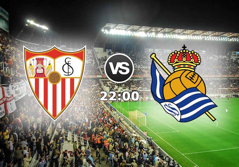 Biletul Zilei Sevilla vs Real Sociedad ponturi pariuri sportive pe Beturi.ro