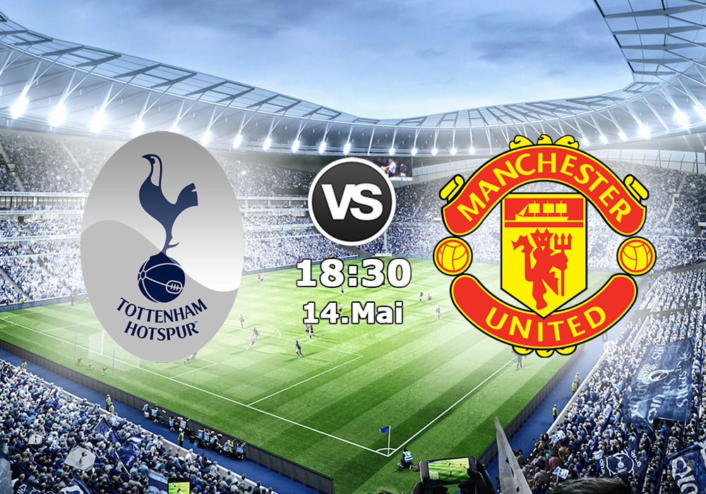 Biletul Zilei Tottenham vs Manchester United