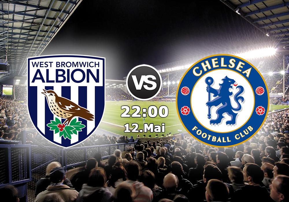 Biletul Zilei West Brom vs Chelsea