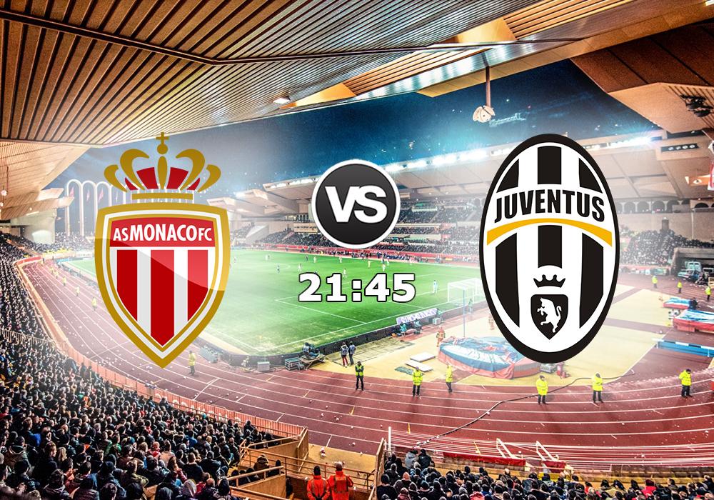 Biletul zilei AS Monaco vs Juventus Ponturi pariuri sportive pe Beturi.ro