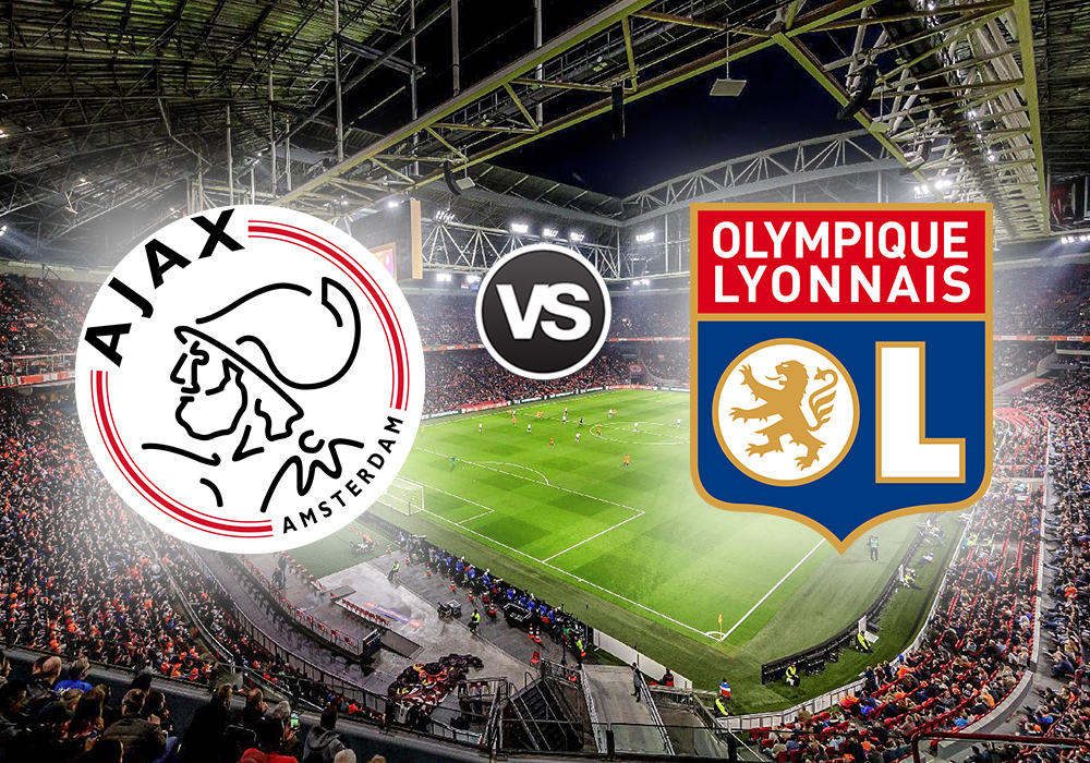 Biletul zilei Ajax vs Lyon Ponturi pariuri pe Beturi.ro