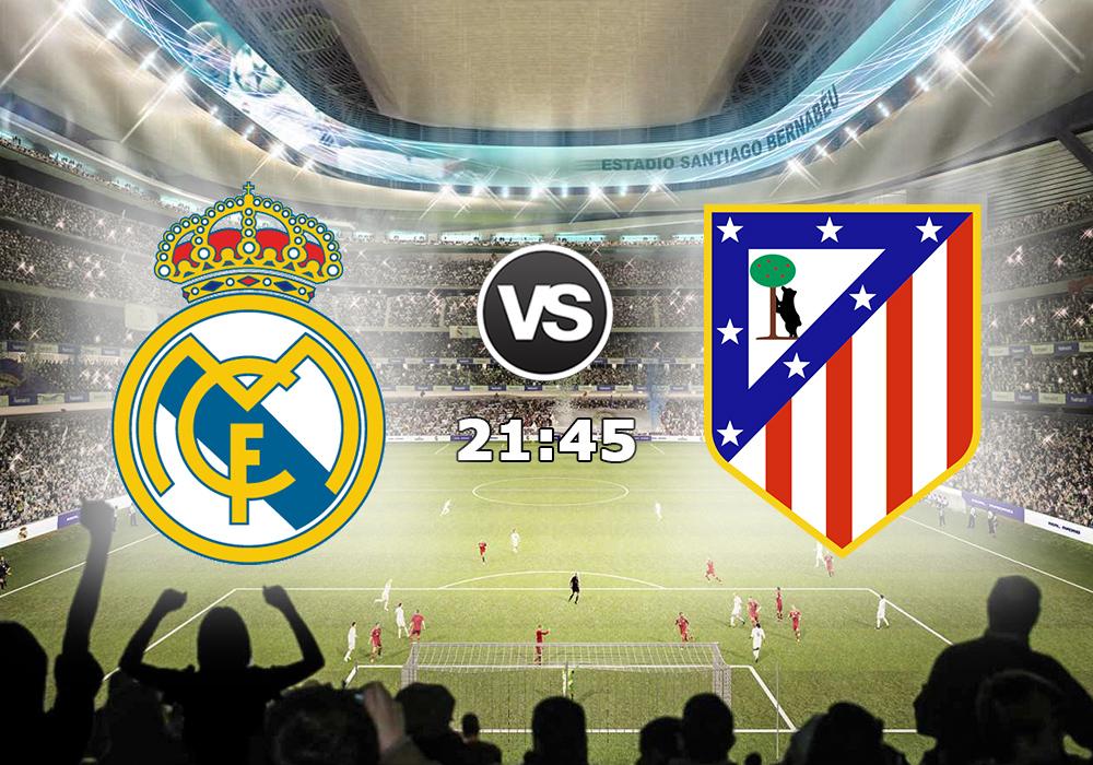 Biletul zilei Real Madrid vs Atletico Madrid Ponturi pariuri sportive pe Beturi.ro