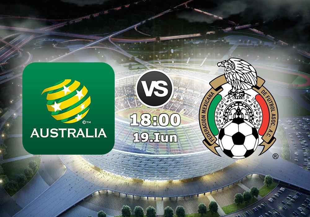 Biletul Zilei Australia vs Germania