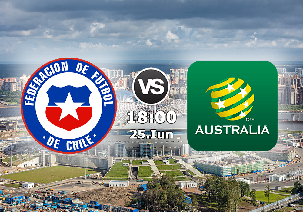 Biletul Zilei Chile vs Australia