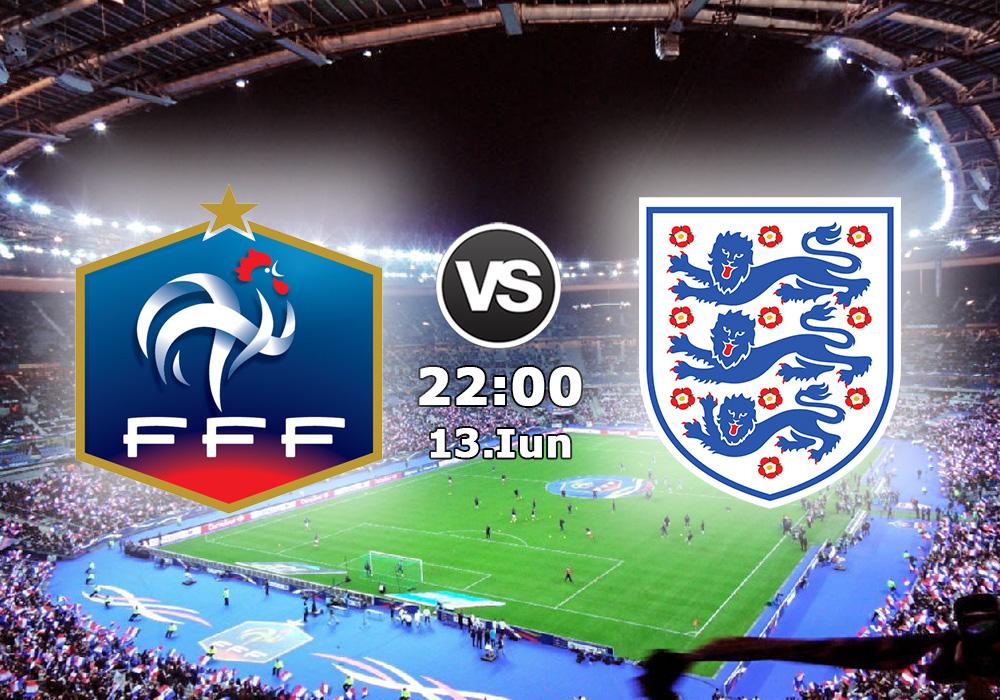 Biletul Zilei Franța vs Anglia