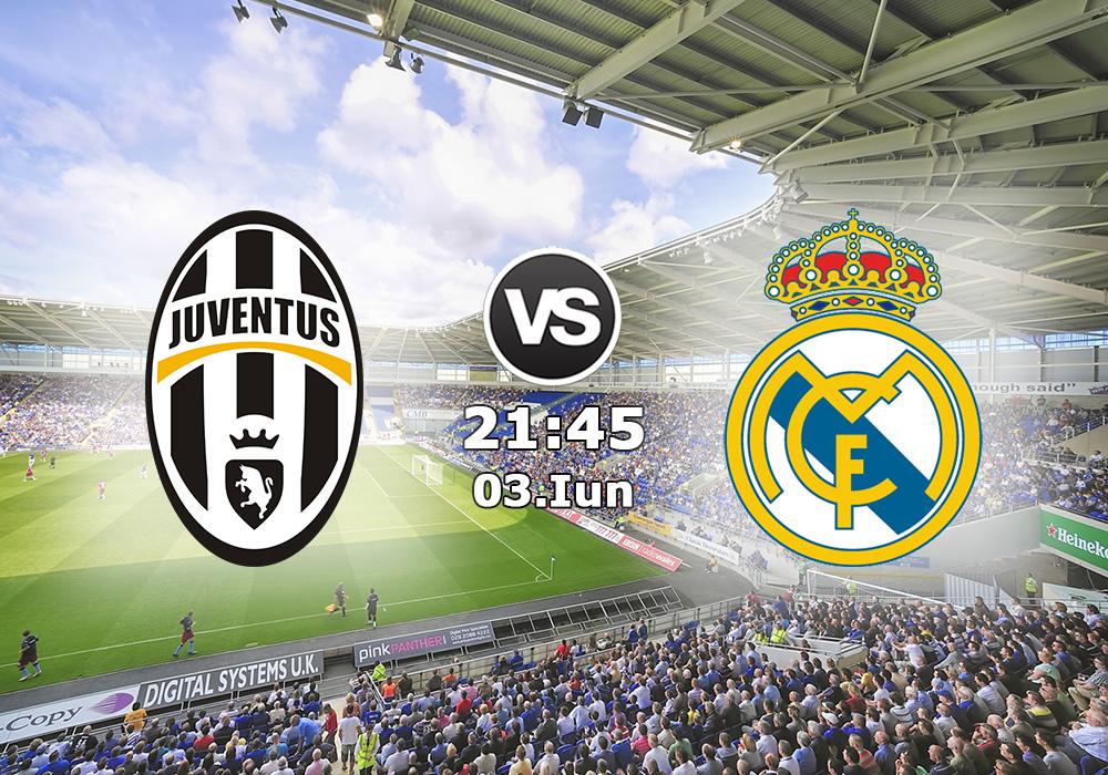 Biletul Zilei Juventus vs Real Madrid